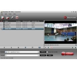 Pavtube HD Video Converter