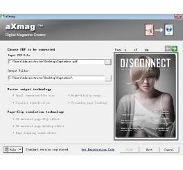aXmag ePublisher