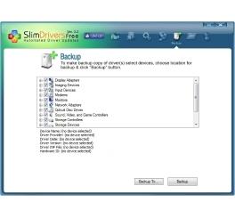 SlimDrivers Free