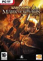 Warhammer - Mark of Chaos last ned