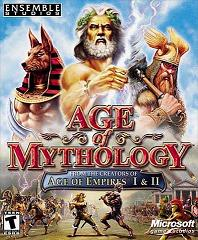 Age of Mythology last ned