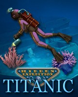 Hidden Expedition: Titanic last ned