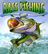 Pro Bass Fishing 2003 last ned