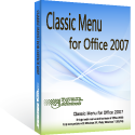 Classic Menu for Office 2007 last ned
