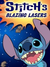 Disneys Stitchs Blazing Lasers last ned