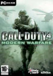 Call of Duty 4: Modern Warfare last ned