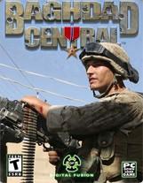 Desert Gunner Baghdad Central last ned