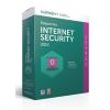 Kaspersky Internet Security (Finnish) last ned