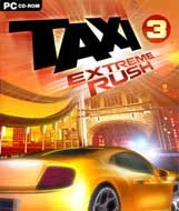 Taxi 3: eXtreme Rush last ned