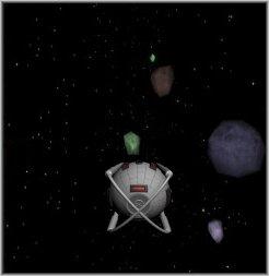 3D Asteroids last ned