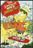 The Simpsons Bart VS Space Mutants last ned