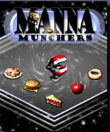 Manna Munchers last ned