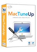 MacTuneUp til Mac last ned