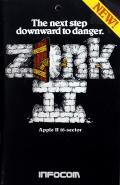 Zork 2 - The Wizard of Frobozz last ned