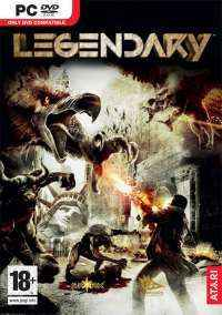 Legendary last ned