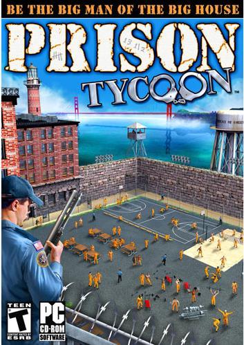 Prison Tycoon 1 last ned