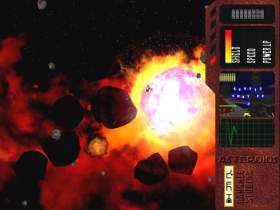 Asteroids last ned
