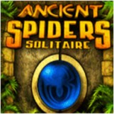 Ancient Spiders Solitaire last ned