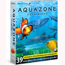 Aquazone 2: Open Water last ned