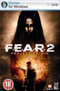 FEAR 2 last ned