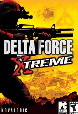 Delta Force: Xtreme 2 Open last ned
