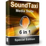 SoundTaxi Media Suite (Finnish) last ned