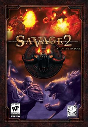 Savage 2 last ned