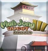 Mah Jong Quest 3 last ned