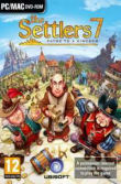 Settlers 7: Paths to a Kingdom last ned