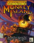 The Curse of Monkey Island last ned
