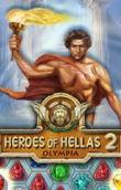 Heroes of Hellas 2: Olympia last ned