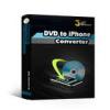 3herosoft DVD to iPhone Converter  last ned