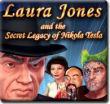 Laura Jones and the Legacy of Nikola Tesla last ned