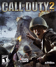 Call of Duty 2 last ned