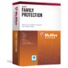 McAfee Family Protection til Mac last ned
