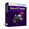 iMacsoft iPod to PC Transfer last ned