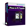 iMacsoft iPhone to PC Transfer last ned