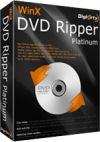 WinX DVD Ripper Platinum last ned