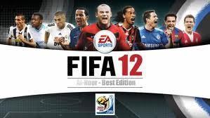 FIFA Soccer 2012 last ned