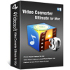 4Videosoft Video Converter Ultimate til Mac last ned