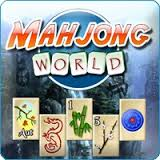 Mahjong World last ned