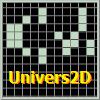 Univers 2D last ned