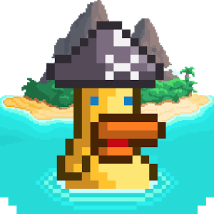 Gravity Duck Islands last ned