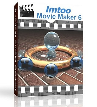 ImTOO Movie Maker til Mac last ned