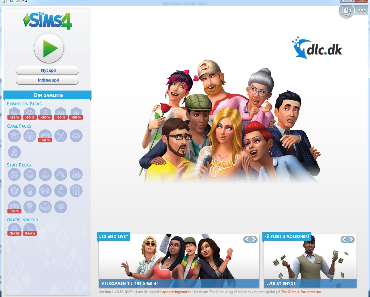 Top dating Sims pelit