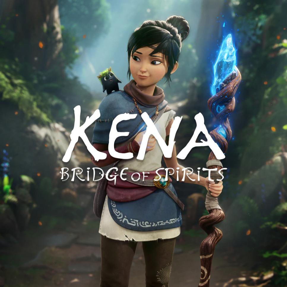 Kena: Bridge of Spirits last ned