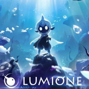 Lumione last ned